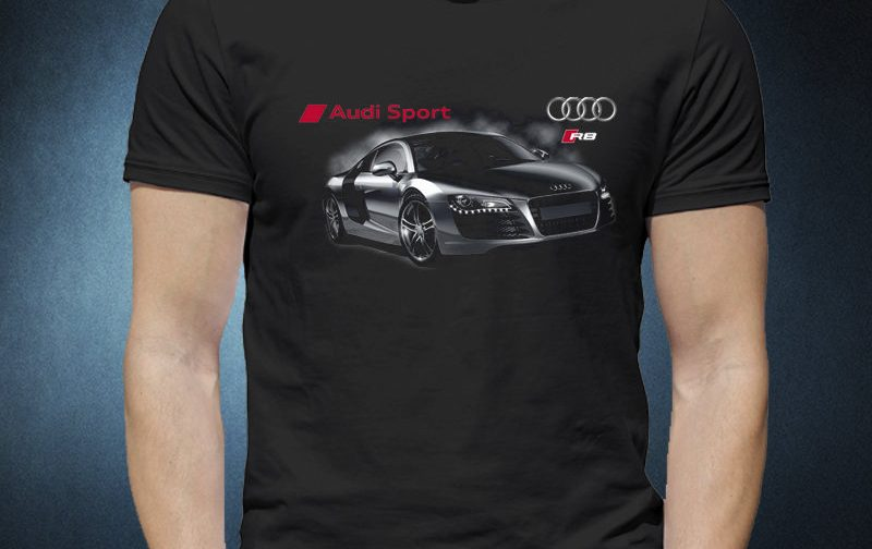 AUDI-sport-logo-Gift-Shirt-Audi-Clothes-Fans-gifts-Audi-men-tshirt-Audi-couple-tee-top-Auto-lovers-T-Shirt-gift-Audi-sport-tee