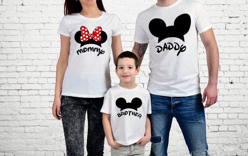 BabyDisney-BodySuitHoliday-t-shirtMickey-Mouse-ShirtDisney-Family-TopFunny-Family-GiftBest-Family-GiftMouse-FamilyMinnie-Mouse-Shirt