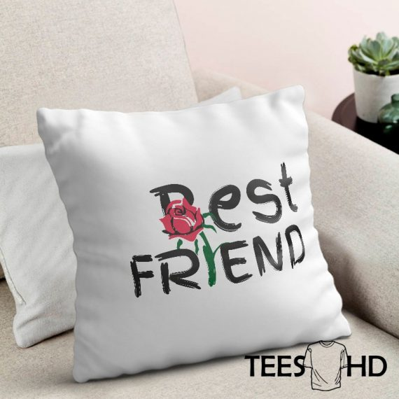 Best-Friend-pillow-Friend-gift-pillow-cushion-cover-Boho-pillow-Friend-Pillowcase-Friend-Cushion-Cover-Home-Decor-Best-Friend-gift-1