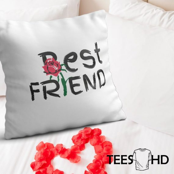 Best-Friend-pillow-Friend-gift-pillow-cushion-cover-Boho-pillow-Friend-Pillowcase-Friend-Cushion-Cover-Home-Decor-Best-Friend-gift-2