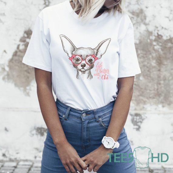 Chihuahua-shirt-Chihuahua-tshirt-Pet-Dog-shirt-dog-love-tee-Chihuahua-Lover-chihuahua-gift-chihuahua-owner-Cute-Dog-Shirt-Chihuahua-1