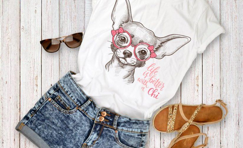 Chihuahua-shirt-Chihuahua-tshirt-Pet-Dog-shirt-dog-love-tee-Chihuahua-Lover-chihuahua-gift-chihuahua-owner-Cute-Dog-Shirt-Chihuahua