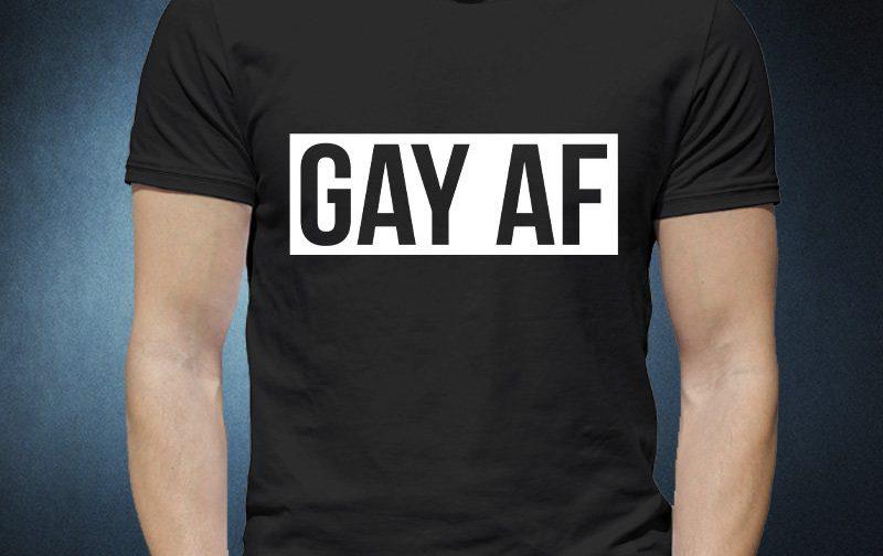 GAY-AF-shirt-Gay-af-tshirt-Gay-AF-top-Lesbian-shirt-lgbt-shirt-Gay-t-shitr-Gay-prode-shirt-Gay-pride-outfit-feminist-t-shirt