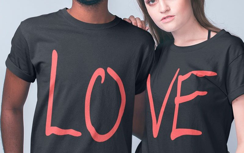LOVE-Couples-shirts-Outfit-for-Couples-Love-Couple-Shirts-Couples-shirts-Couples-tshirts-LOVE-Matching-Couples-t-shirts