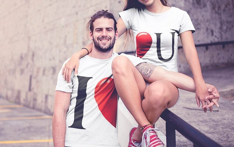 Love-Couple-shrirts-Set-LOVE-Matching-Couples-tshirt-set-Love-Tshirts-set-Outfit-for-Couples-Love-set