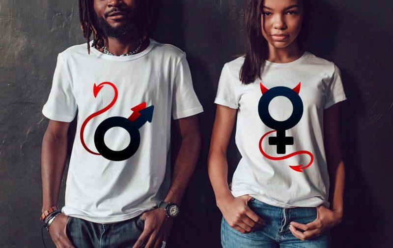 Men-Women-sign-shirt-for-Couples-Wedding-Couple-Tshirts-Tshirts-for-Couples-Couples-shirts-Couple-gift-Couples-Matching-Shirt