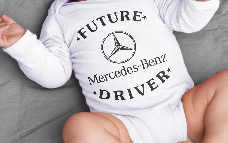 Mercedes-bodysuit-Mercedes-Future-Driver-Mercedes-Logo-Car-Mercedes-Auto-tee-baby-clothing-BMW-body-New-born-baby-vest-baby-shirt