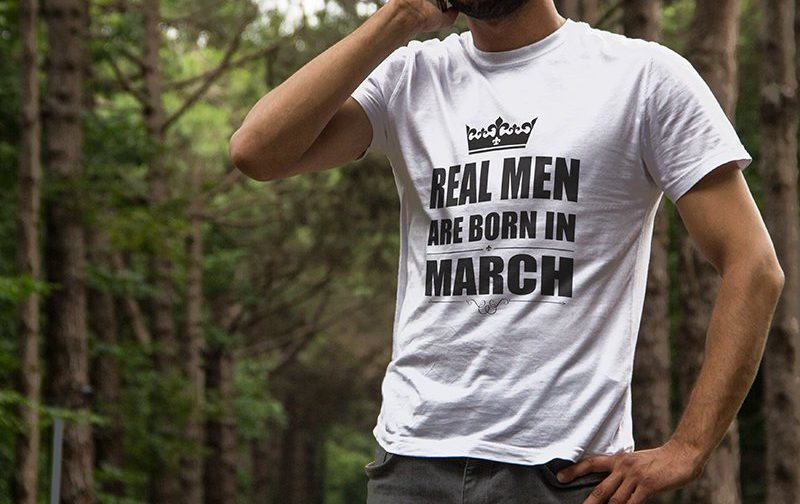 T-shirt-birthday-Shirt-T-Shirt-TShirt-Tee-Shirt-T-shirts-Real-man-are-born-in-august-t-shirts-date-months