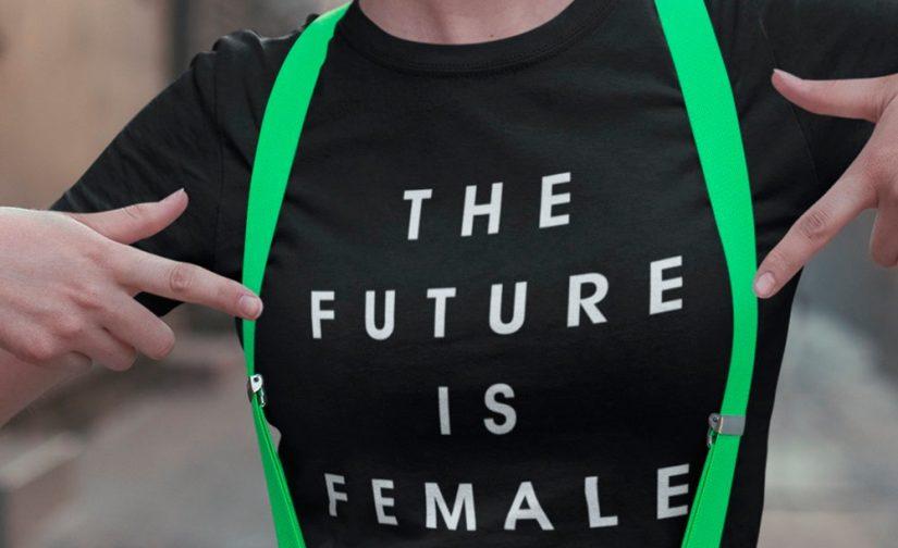 The-future-is-female-shirt-feminist-shirt-unisex-feminist-slogan-t-shirt-Girl-Power-Movement-Activist-Clothing
