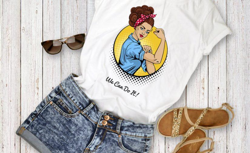 We-Can-Do-It-tee-Girl-Power-Tee-Feminist-Shirt-Girl-Power-T-Shirt-Protest-ShirtFeminist-TShirt-Girl-Power-Shirt-workout-shirt