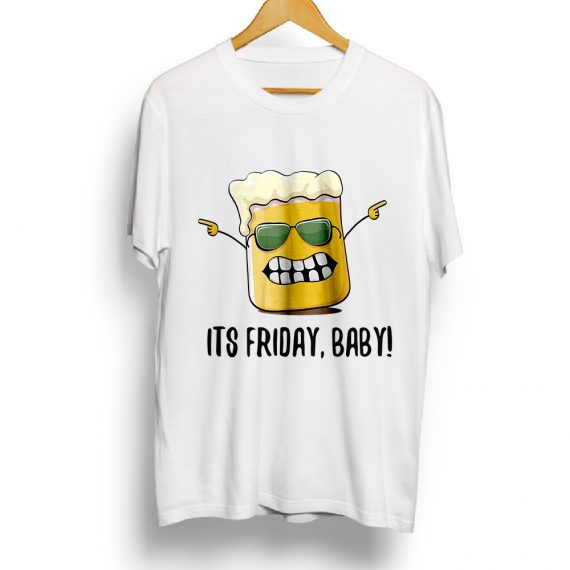 Funny Friday Tshirt