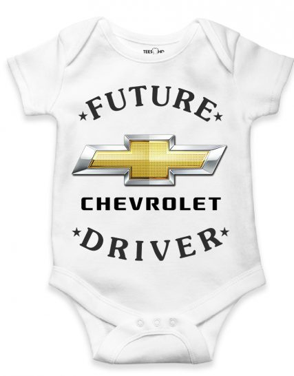 Chevrolet bodysuit