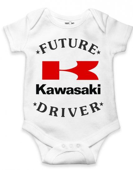 Kawasaki bodysuit