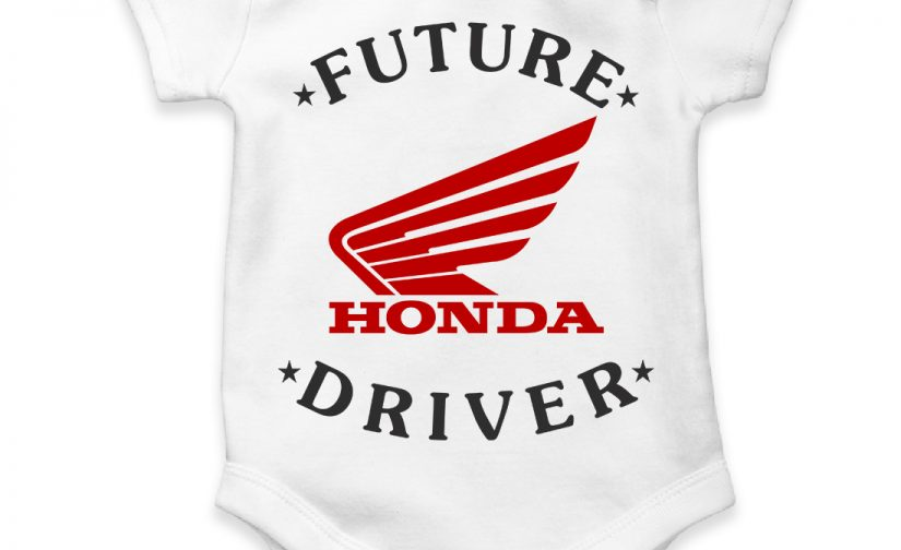 Honda Future Driver