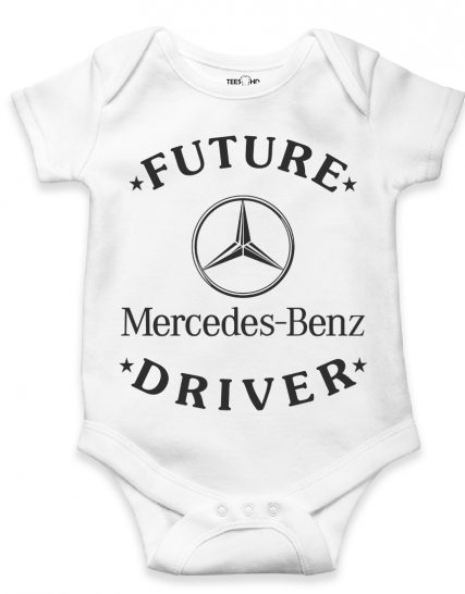 Mercedes bodysuit