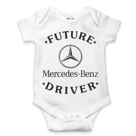 Mercedes bodysuit