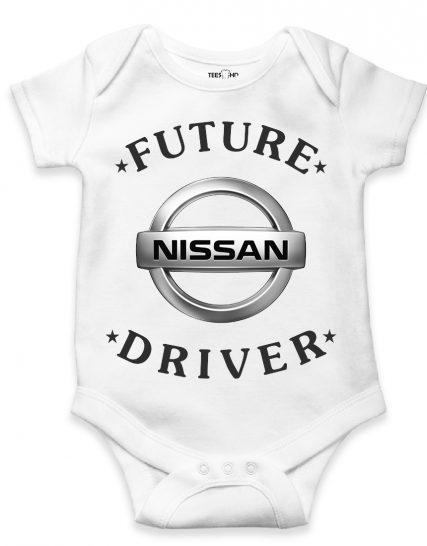 Nissan bodysuit