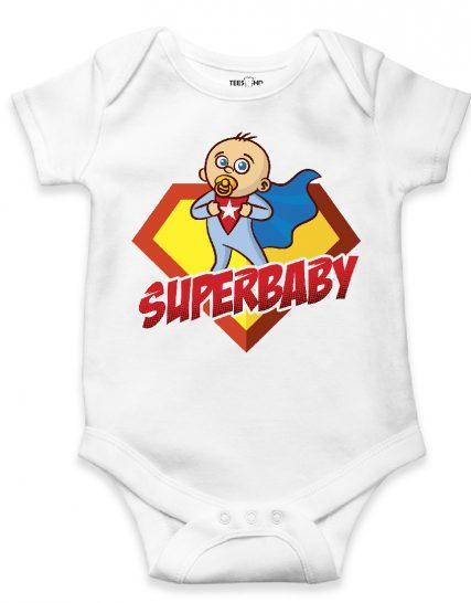 Superbaby bodysuit