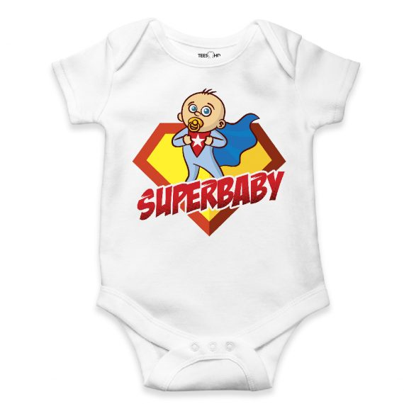 Superbaby bodysuit