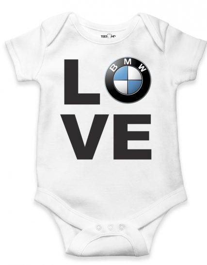 BMW Love Logo