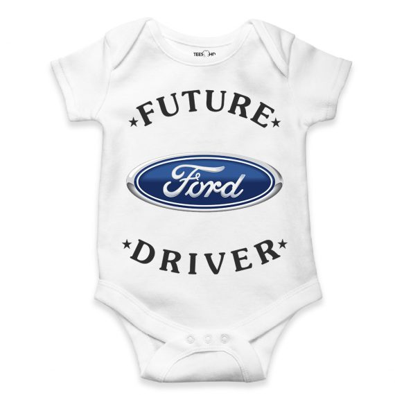 FORD bodysuit, Ford Future Driver