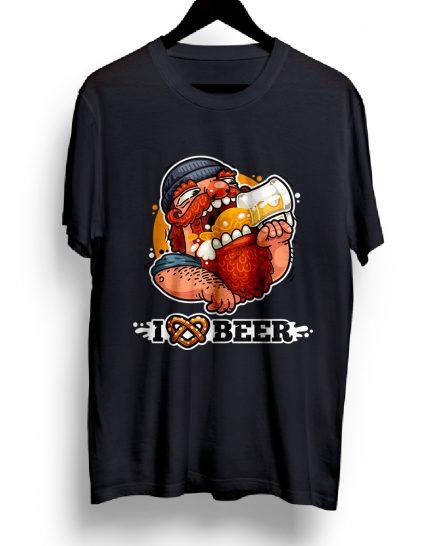 LOVE Beer tshirt