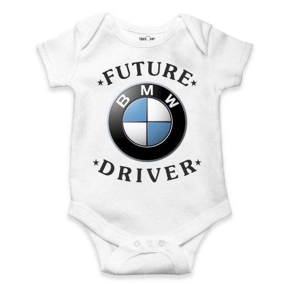 BMW Future Driver