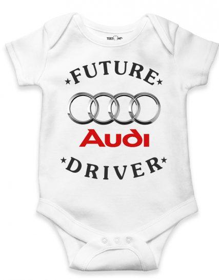 Audi Future Driver