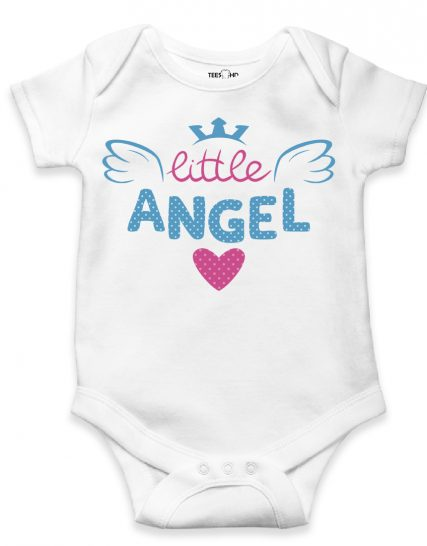 Little Angel baby, baby clothing, Angel Baby
