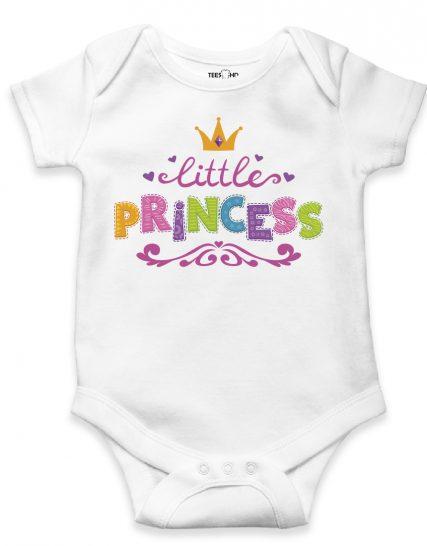 Little princess baby, baby body princess,