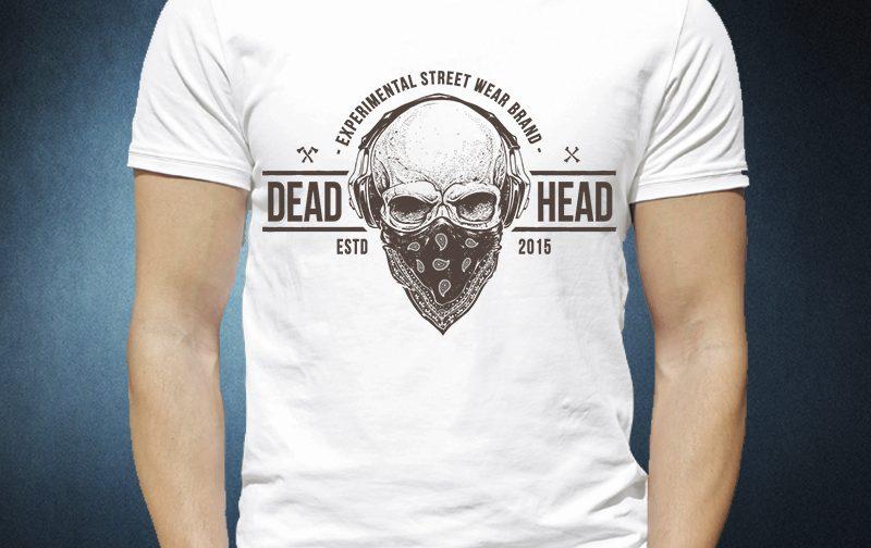 Dead Head Modern