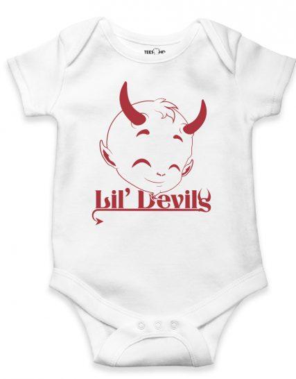 Bodysuit Lil' Devil design