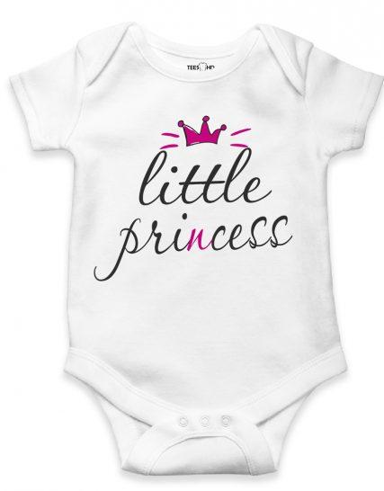 Bodysuit Little Princess