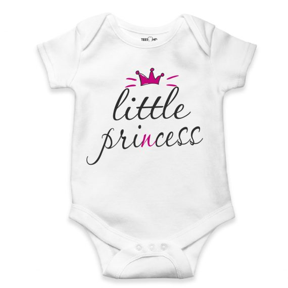 Bodysuit Little Princess